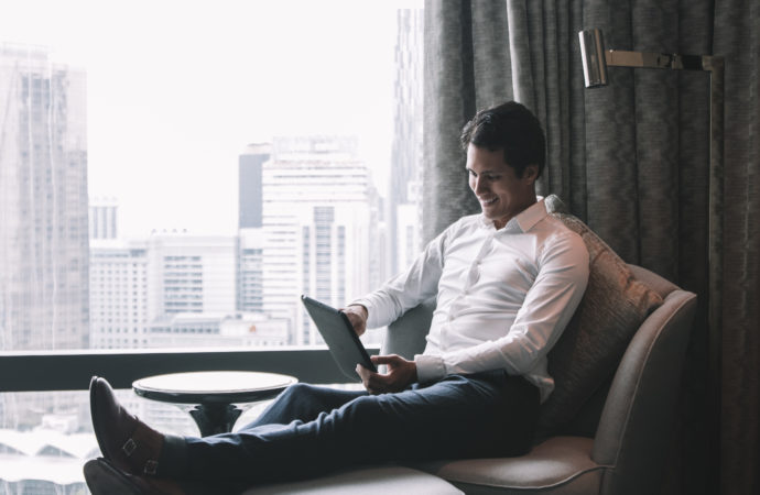 Running a Remote Business: 6 Tips for Digital Nomads