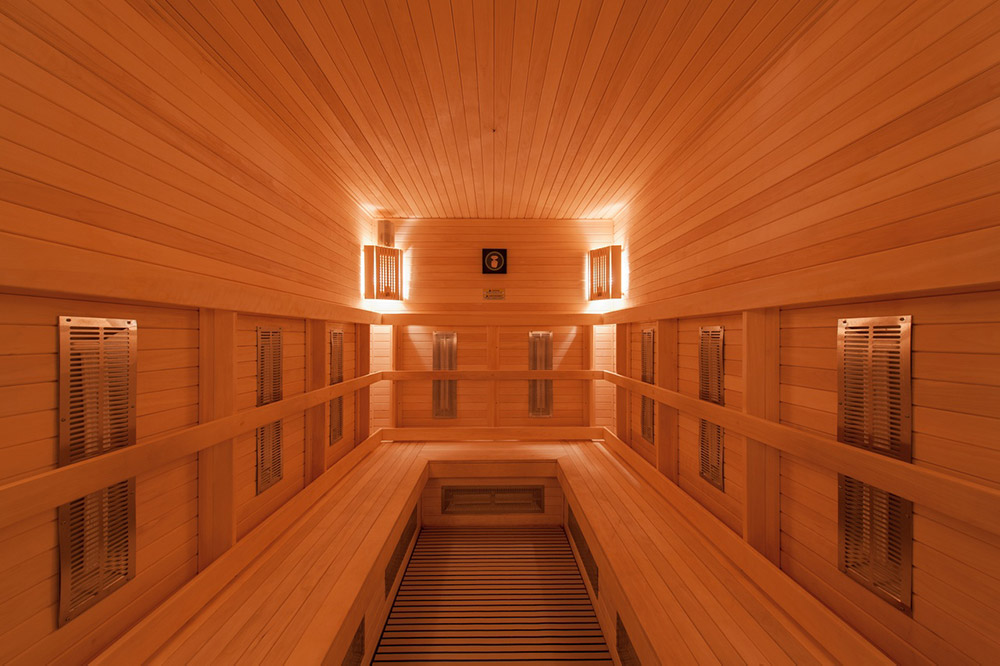 Spa_Eastman_Sauna