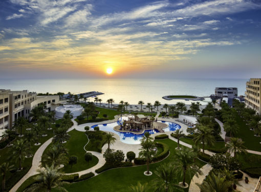 Sofitel Bahrain Zallaq Thalassa Sea and Spa