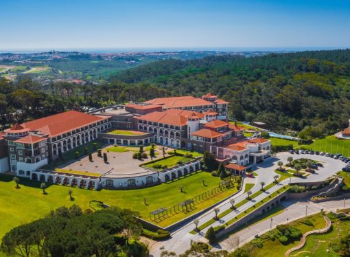 Ritz Carlton – Penha Longa resort