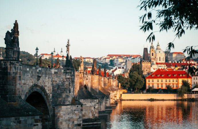 Top 5 things to do in Prague